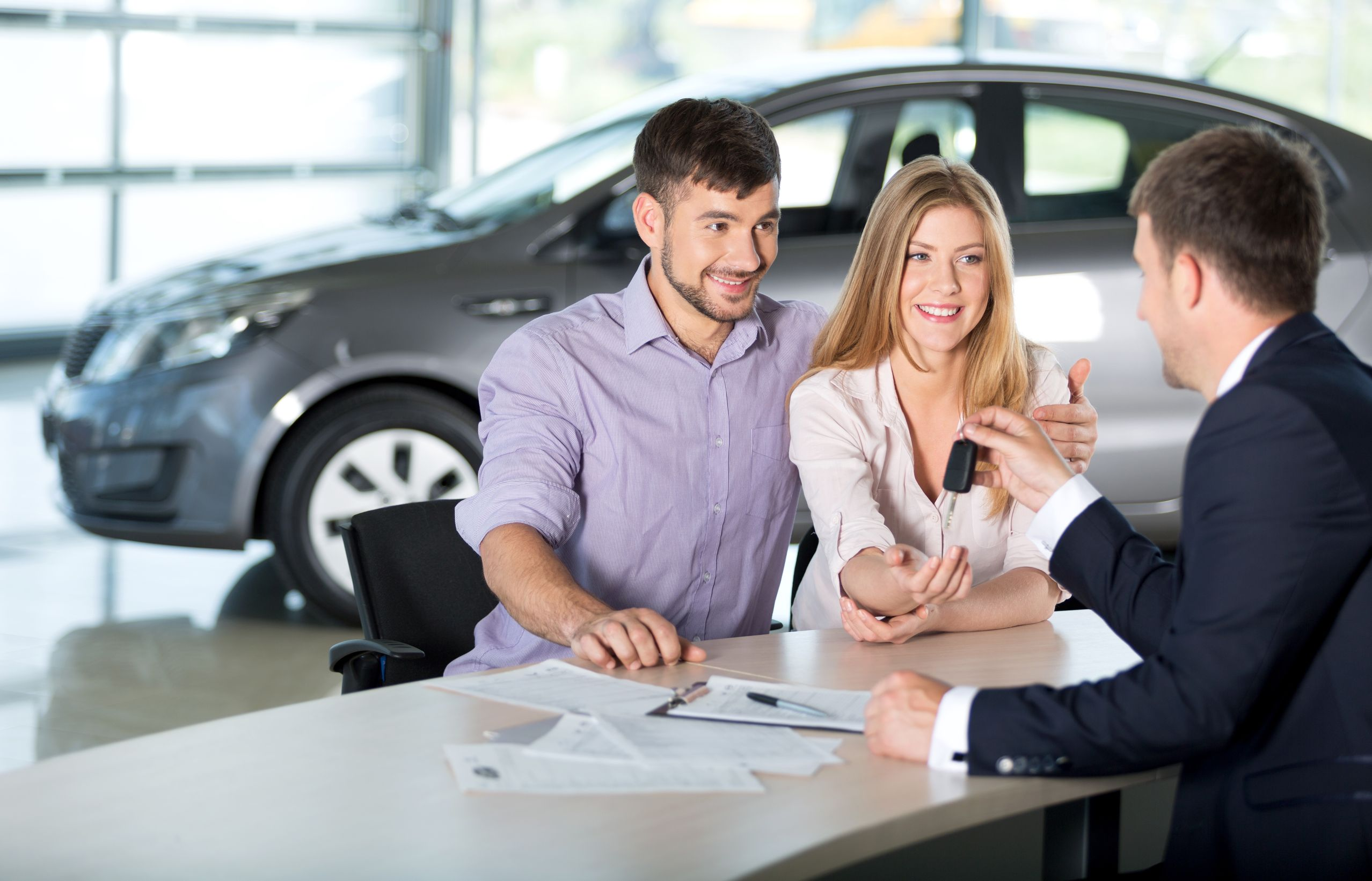 3 Steps to Modernize Your Dealership's Sales Process