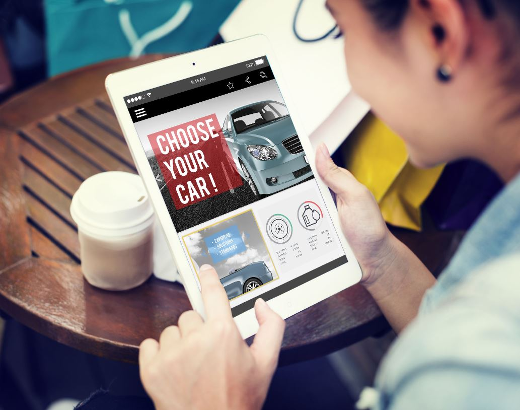 How MAXDigital Helps Dealers Master the Modern Buying Process