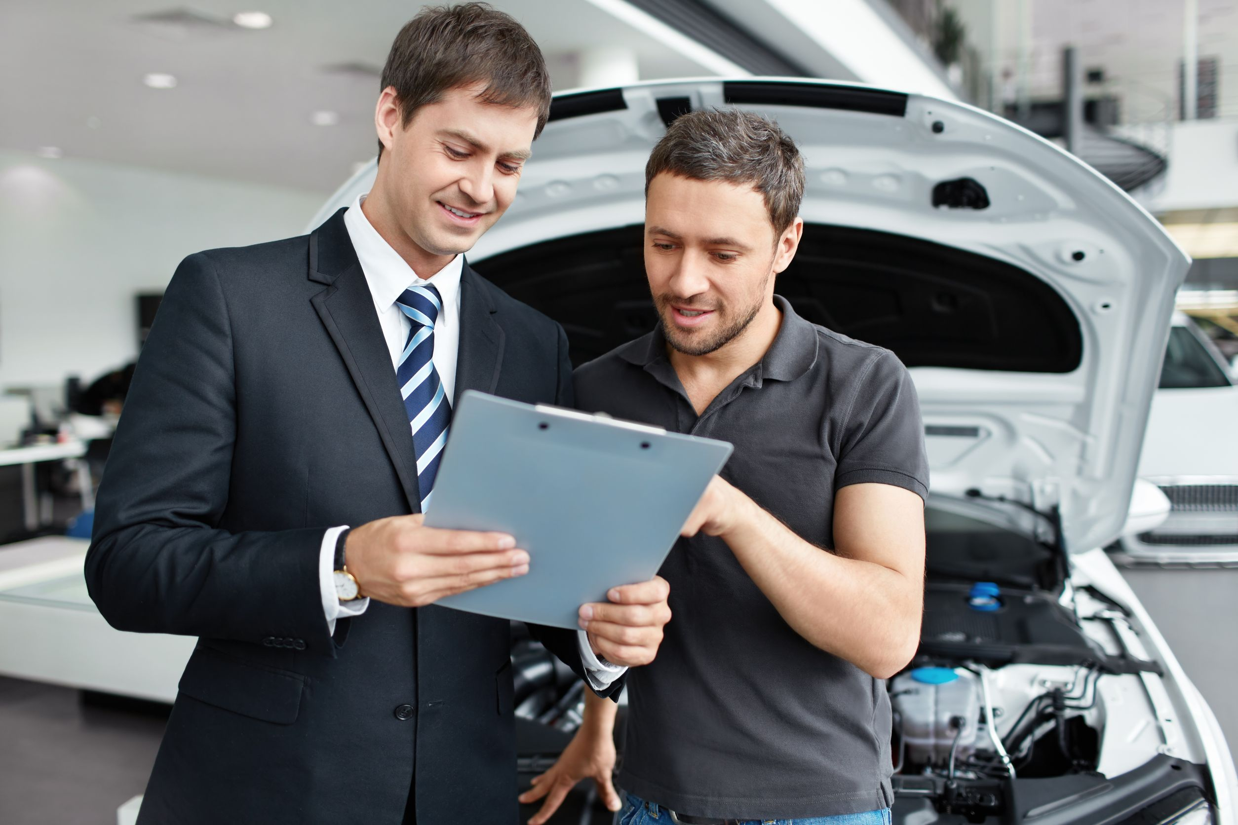 Why Should Dealers Care About Vehicle History Reporting?