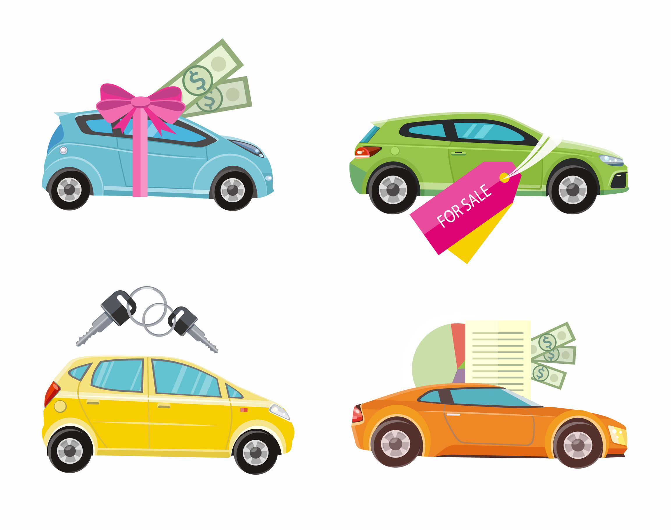 How to Modernize Your Vehicle Pricing Approach