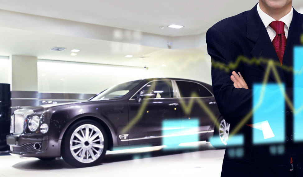 5 Ways You Can Leverage Real-Time Data for Your Dealership