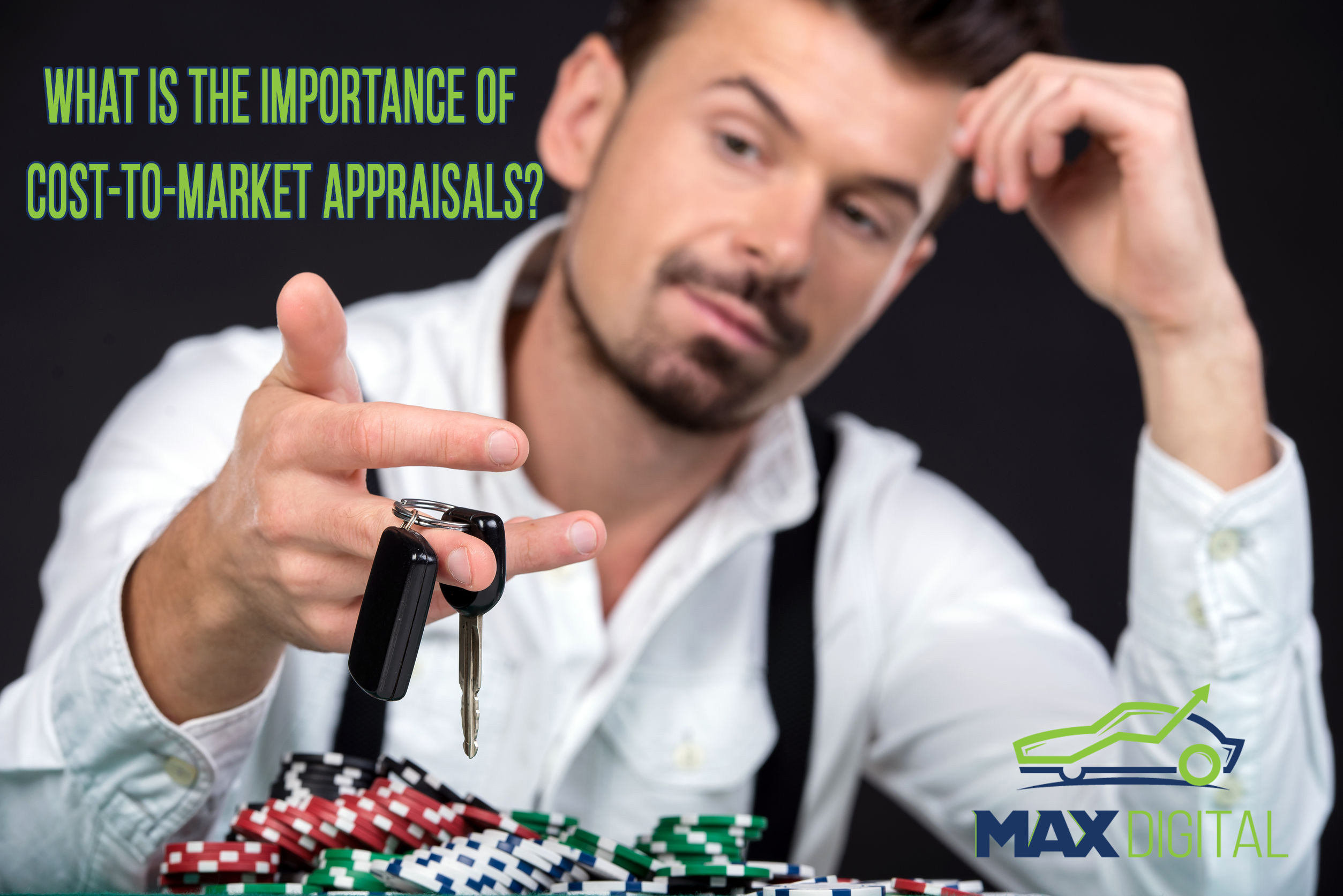 What is the Importance of Cost-to-Market Appraisals?