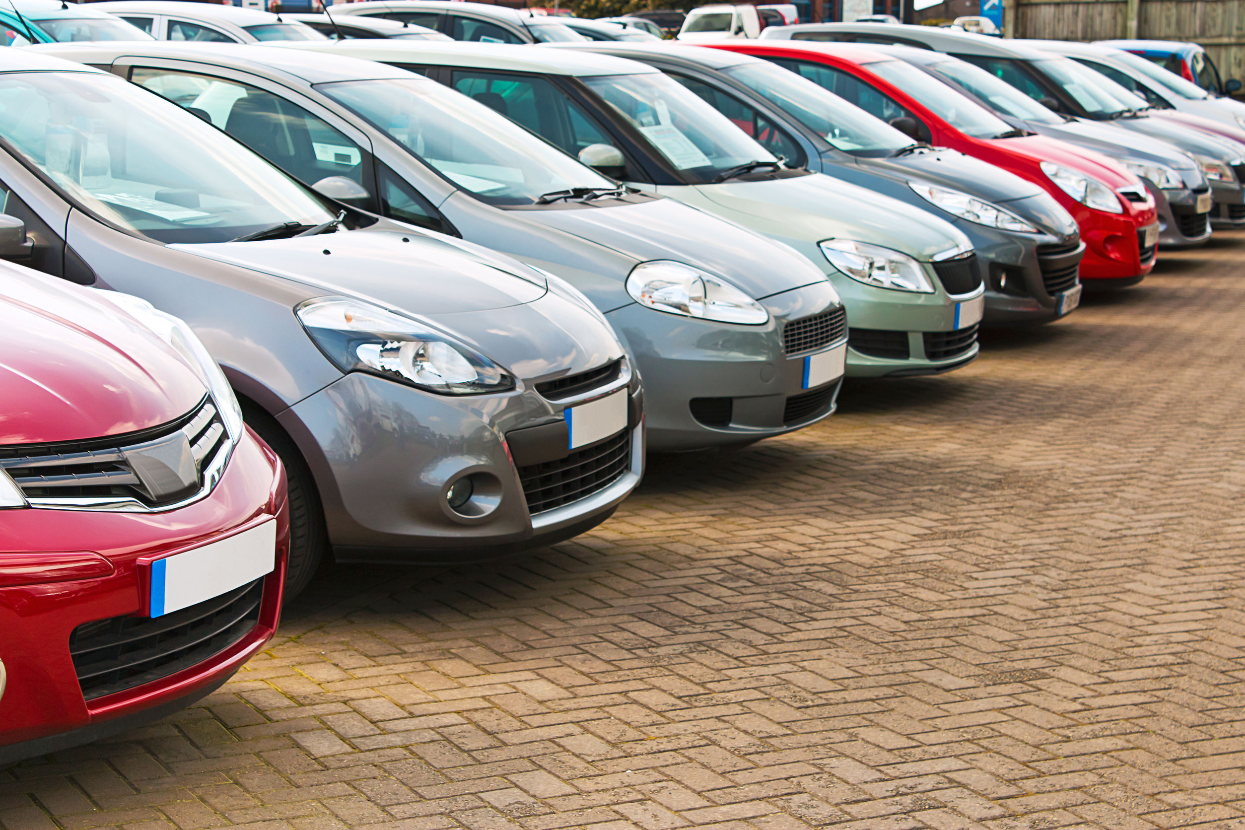 How Car Dealers Can Optimize Used Vehicle Inventory Performance
