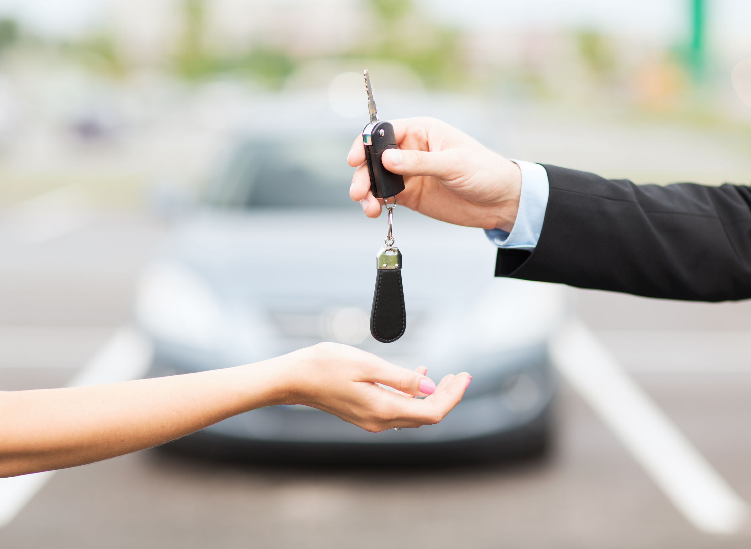 Evolve Your Sales Process: Learn the 4 Steps of Modern Car Buying