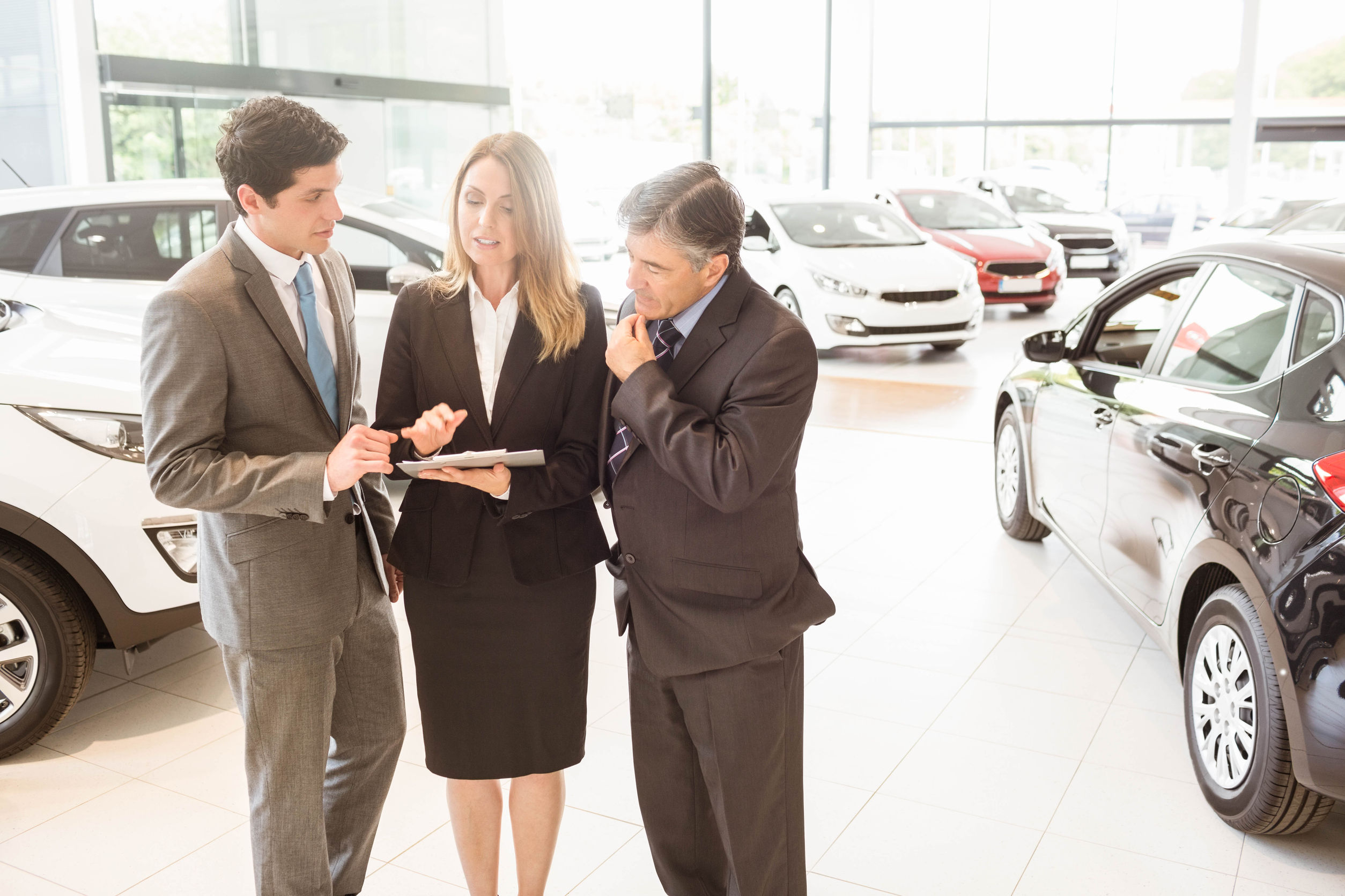 5 Skills Every New Employee Needs to Sell Cars in Today's Market