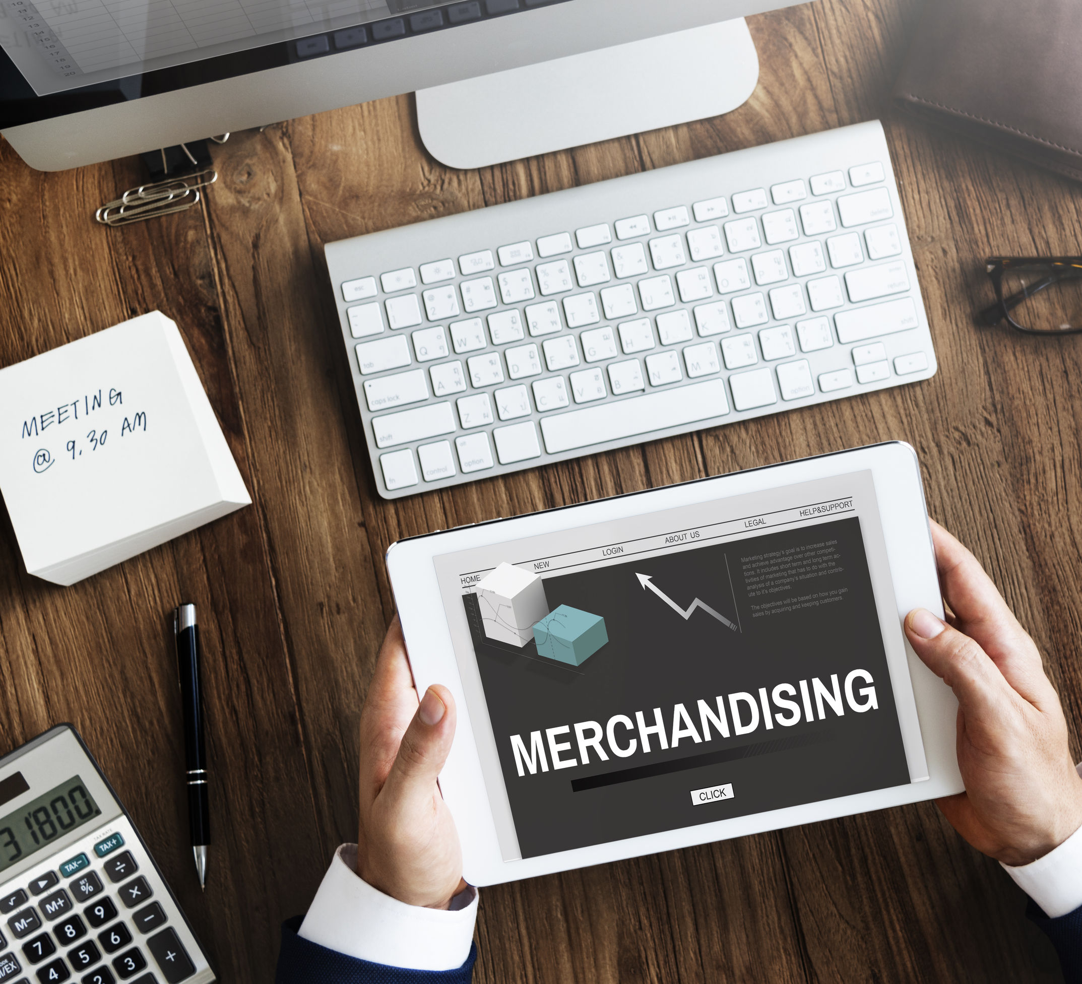 5 Tips to Merchandise Effectively and Win the Digital Customer