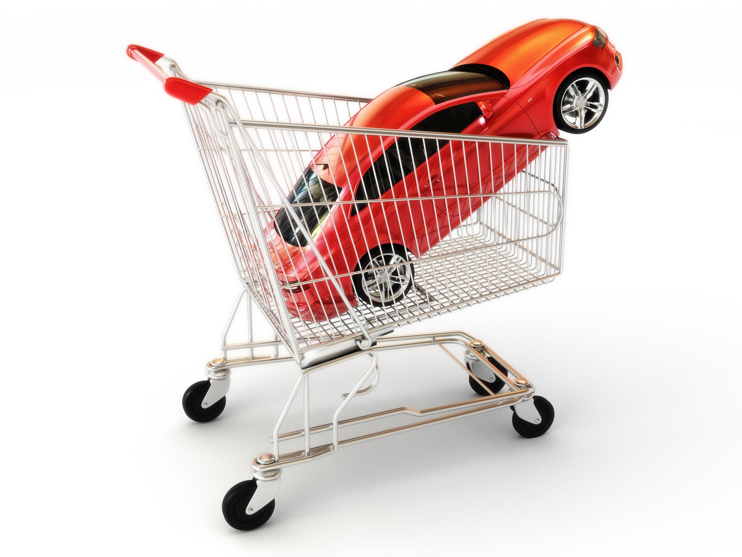 Automotive Merchandising: What It Is, Why It Works, and How We Do It