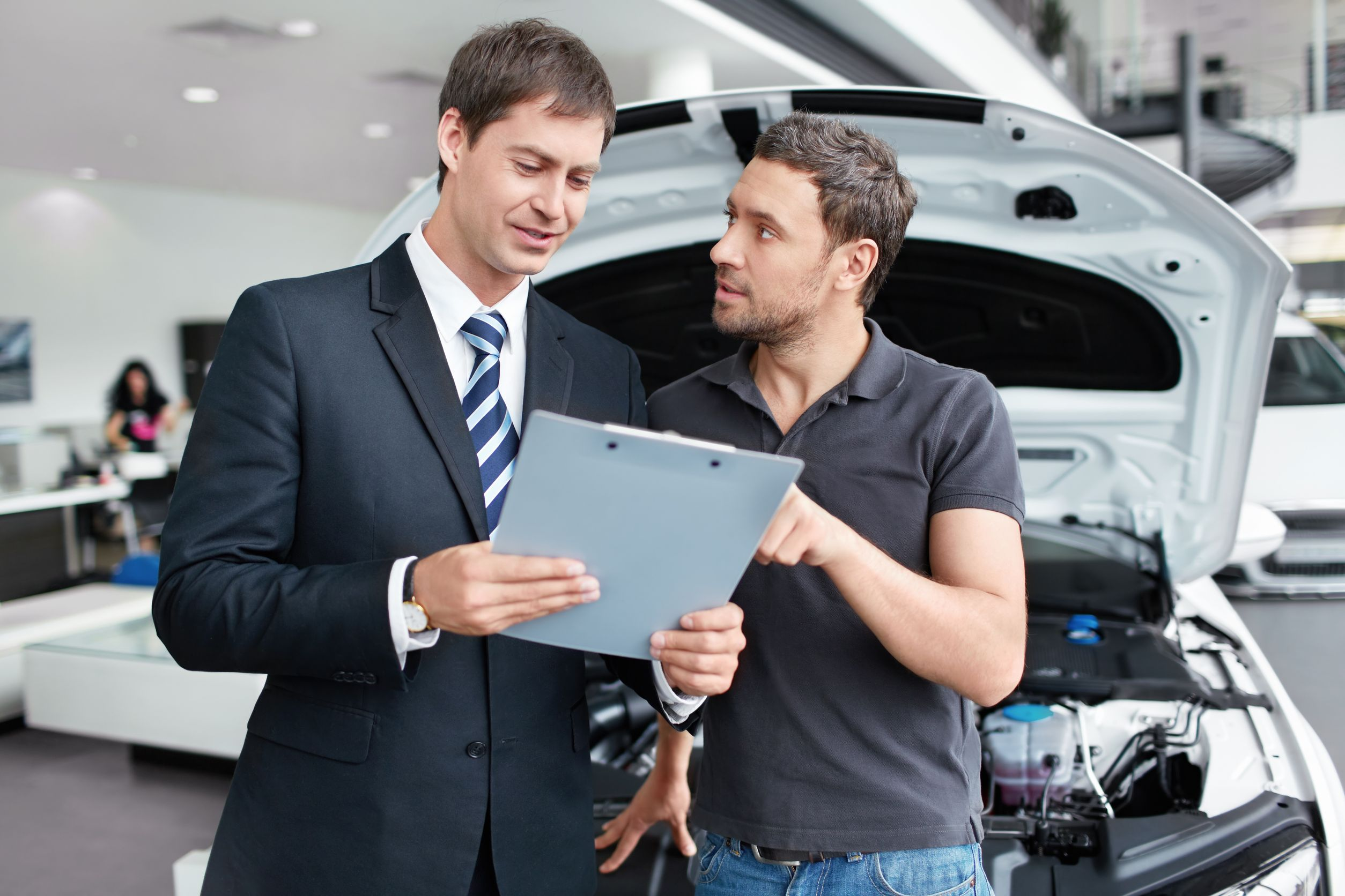 Crack the Customer Code to Increase Leads and Sell More Cars