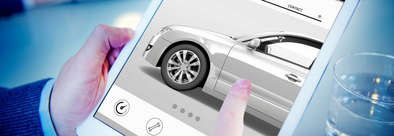 How MAXDigital Automotive Marketing Tools Help You Sell to the Modern Consumer