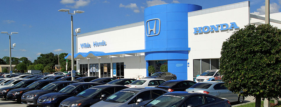Congratulations Wilde Honda, our May Dealership of the Month!