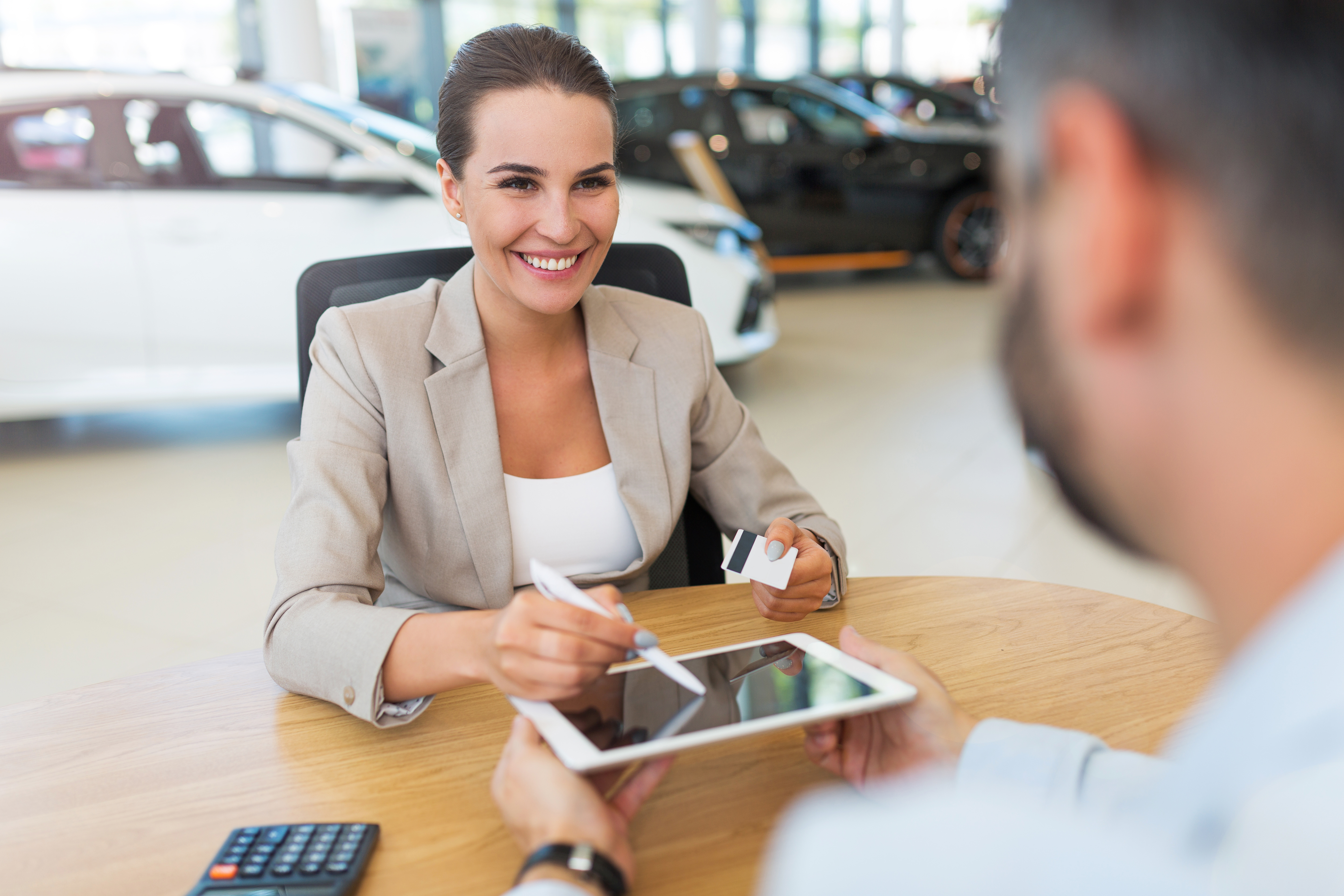 5 Steps to Build Your Dealership's Brand Promise